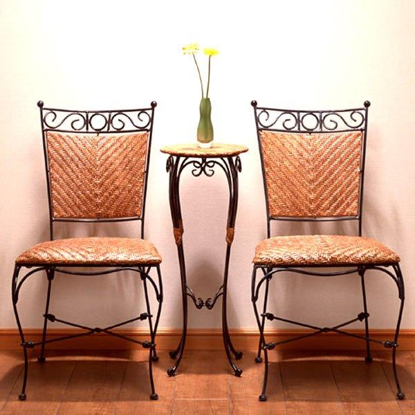 画像1: Dining Chair×2 (1)